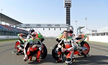 Moto GP bonus for Aprilia Fans